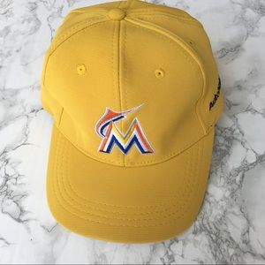 Miami Marlins Hat